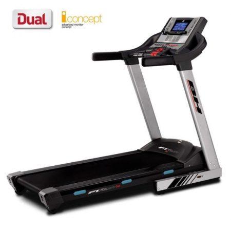 BH Fitness F1 Run Dual I Concept futópad