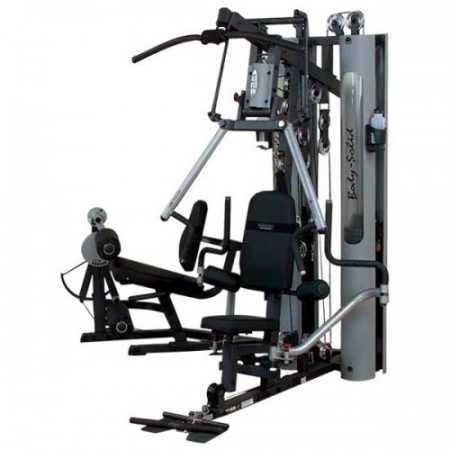 Body-Solid G10B kombinált edzőgép