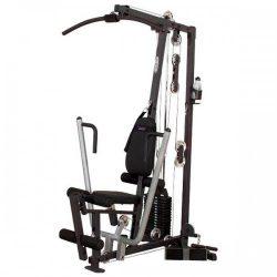 Body-Solid G1S kombinált edzőgép