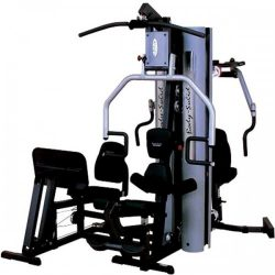 Body-Solid G9S kombinált edzőgép