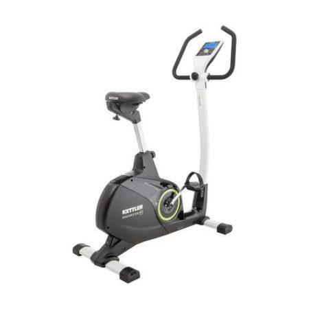 Kettler E1 ergométer szobakerékpár(fekete)