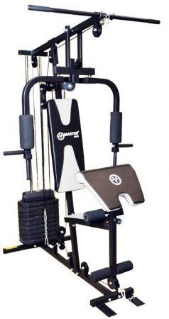 Master Ares kombinált edzőgép