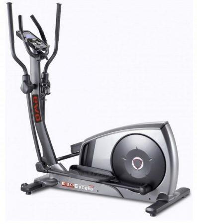 OMA-GYMOST E30 elliptikus tréner