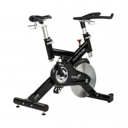 Platinum PRO by Tunturi professzionális sprinter bike