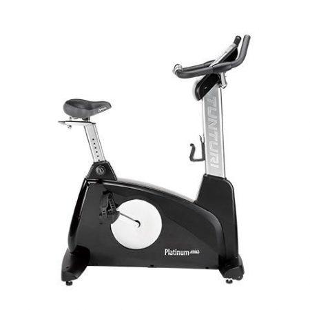 Platinum PRO by Tunturi professzionális ergométer szobakerékpár