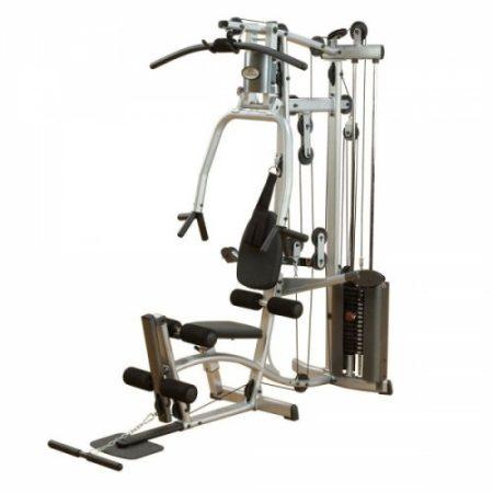 Powerline P2X kombinált edzőgép