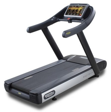 Run Excite 900i / 900iE futópad - Technogym