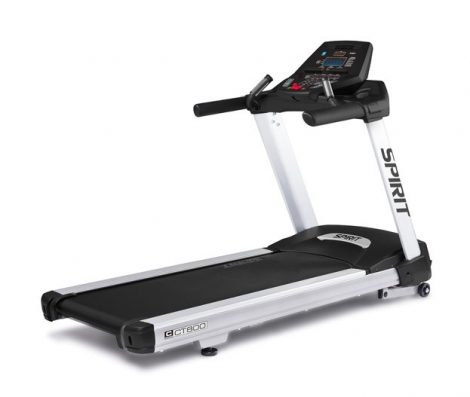 Spirit CT800 futópad